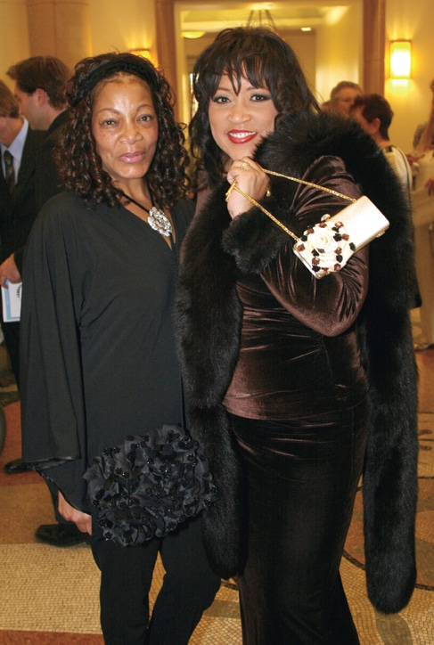 Lizz Russell and Jackee Harry.JPG