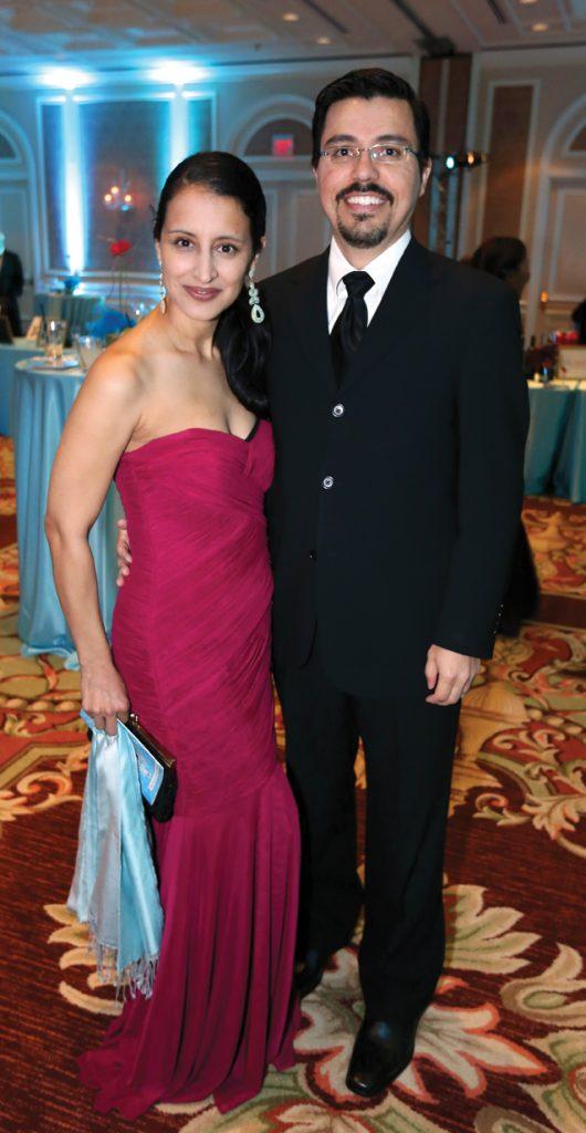 Lizzette and Luis Castellanos.JPG