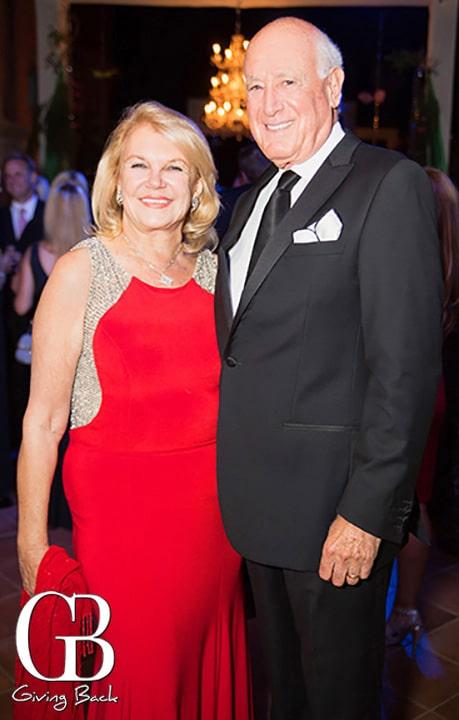 Lola and Walter Green