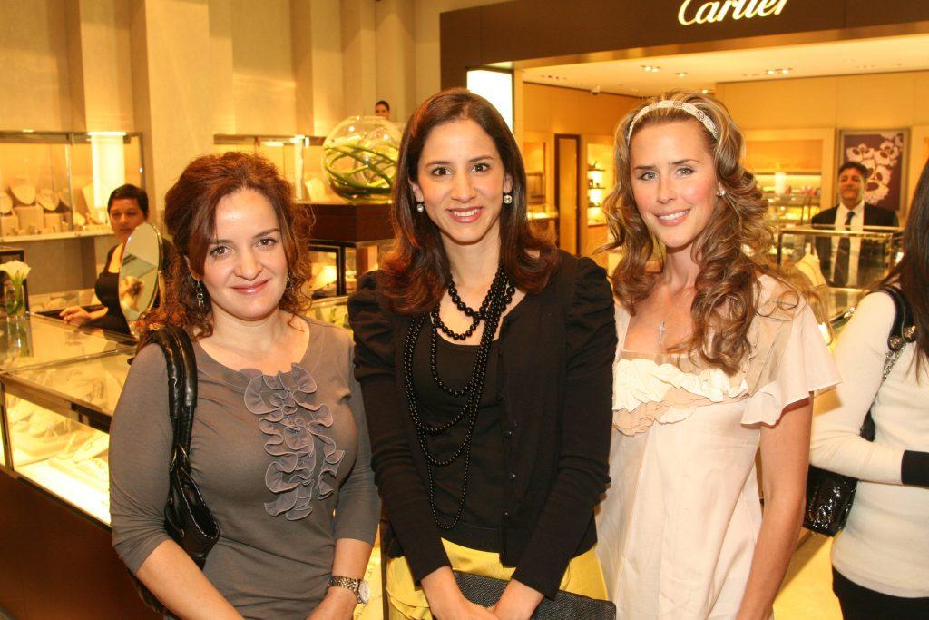 Lorena Limon, Ariana Limon y Bibi Kuri.JPG