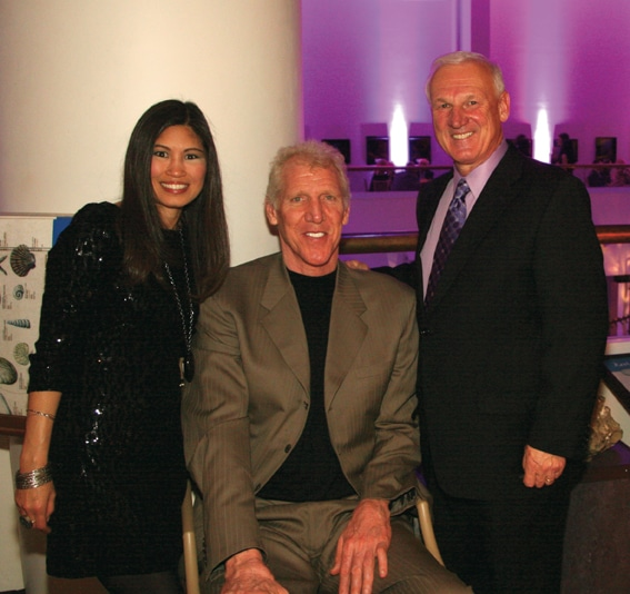 Lori and Bill Walton with Ron Roberts +.JPG