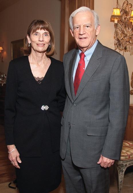 Lori and Tony DiMaria