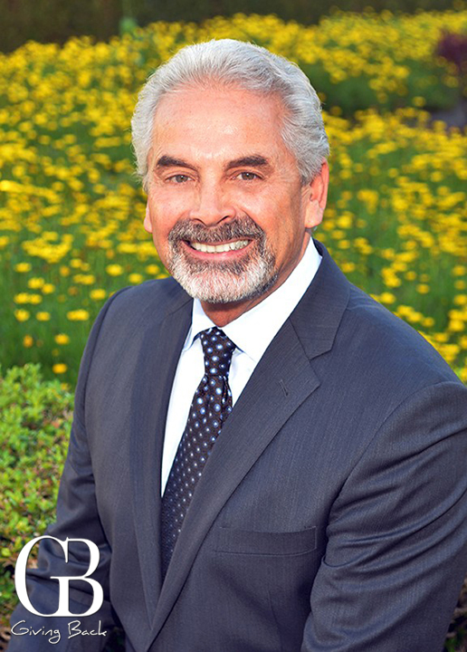 Lou Murillo