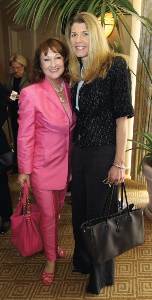 Louarn Sorkin and Jacqueline Silverman.JPG