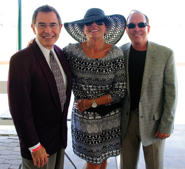 Luis Nunez with Mary and Malcolm Matheson.JPG