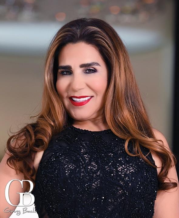 Luz Elena Gomez