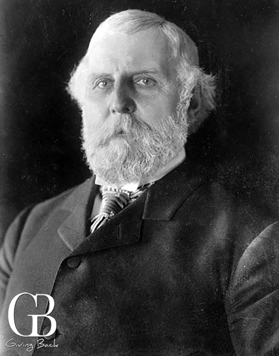 Lyman Judson Gage