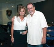Lynn and Bill Gunderson