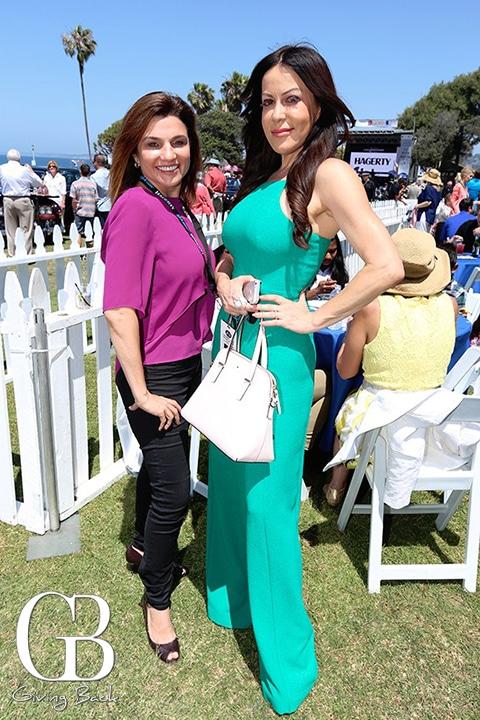 Lynne Arciero and Yolanda S. Walther Meade