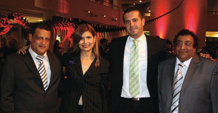Maher Sedrak, Annel Lopez, Andrew Perceleanu and Al Shehata.JPG