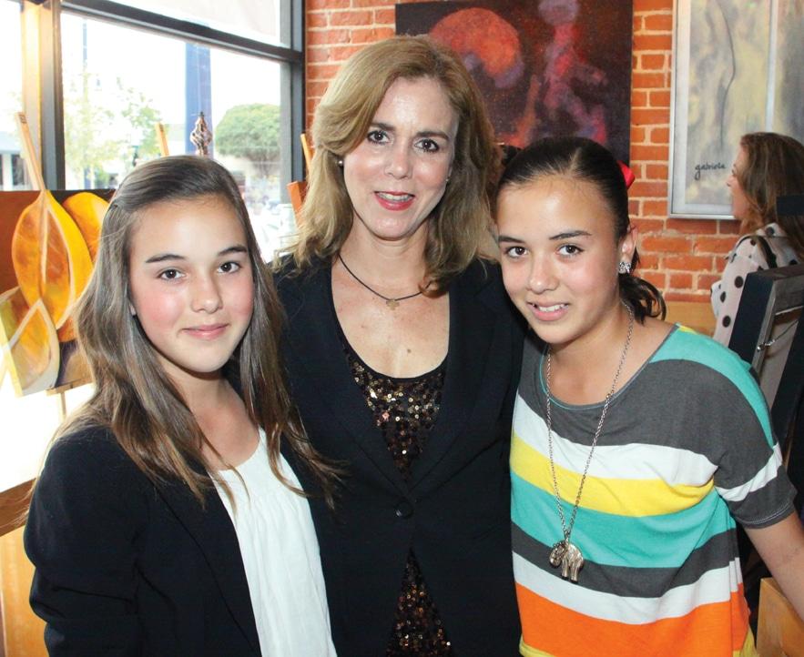 Mairana, Susana y Paulina Maytorena.JPG