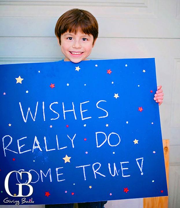 Make a Wish San Diego