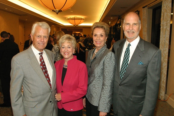 Malin and Roberta Burnham with Jeanne and Gary Herberger.JPG