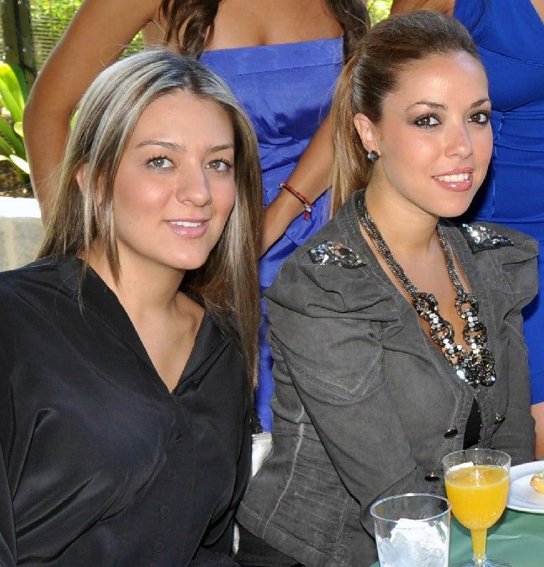 Marcela Contreras y Zarema Labastida.JPG