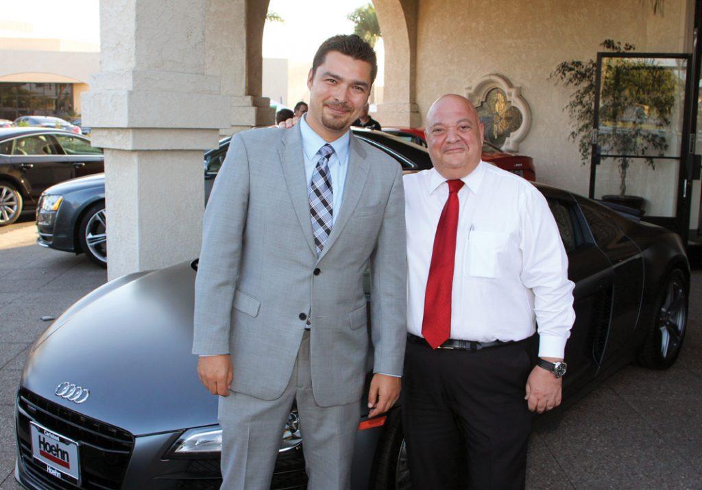 Marco Santos and Tony Pyros.JPG