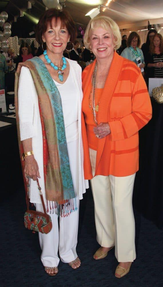 Margaret Maio and Nancy Boyd.JPG