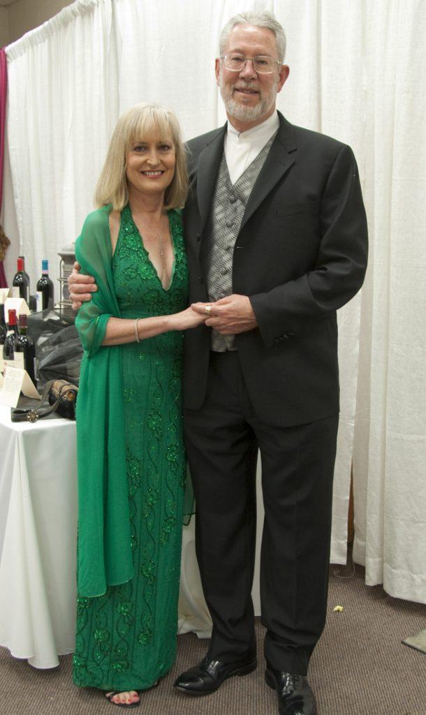 Margaret Mann and Michael O'Halloran.JPG