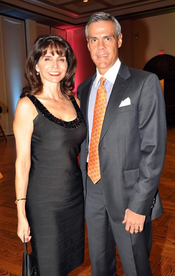 Margarita and Roland Hernandez.JPG