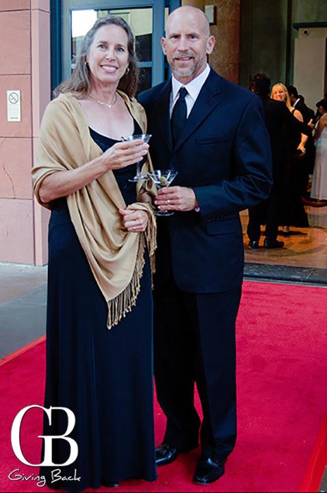 Margie and Glen Schmidt