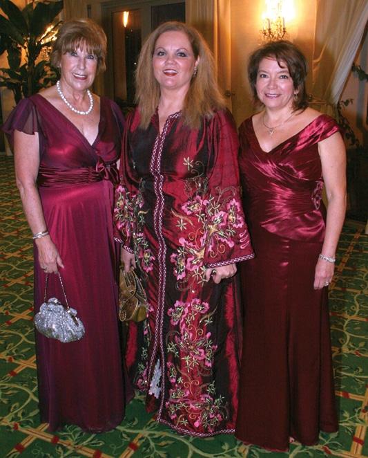 Maria Alicia Hidalgo, Lilia Larin y Ana Meigs.JPG