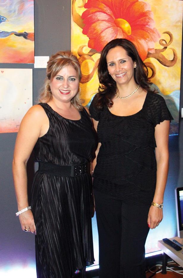 Maria Elena Lliteras y Claudia Blanco.JPG
