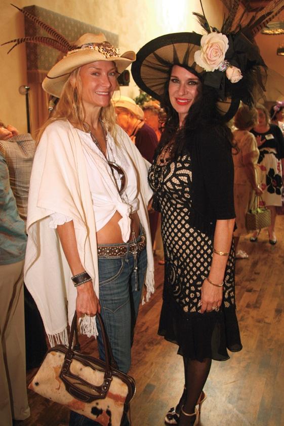 Maria Herman and Lisa Marks.JPG