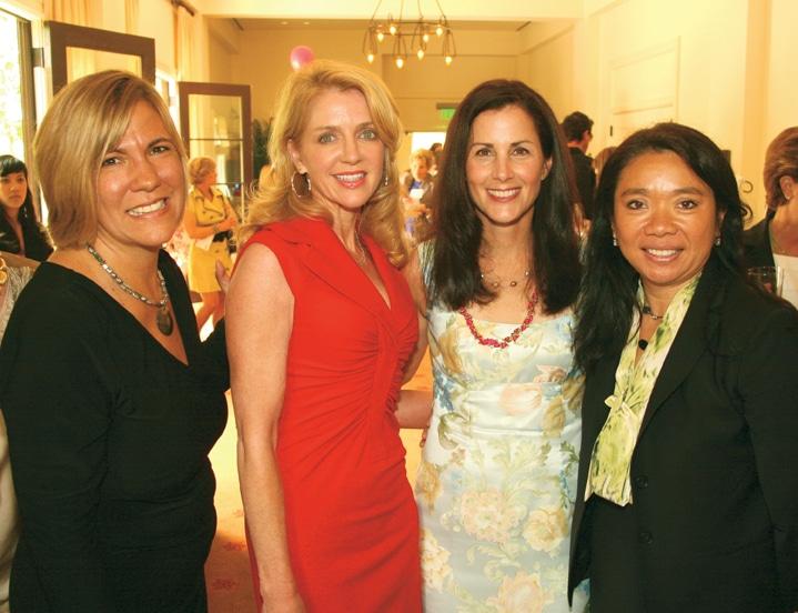 Maria Olson, Laura Martella, Katrina Young and Pam Couvignou +.JPG