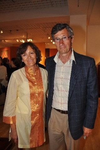 Maria and Philip Prokocimer.JPG