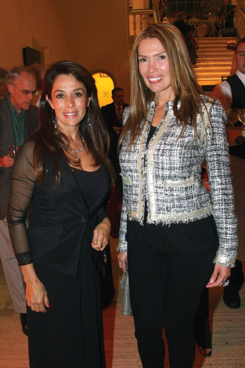 Mariana McCue and Ana Arata.JPG