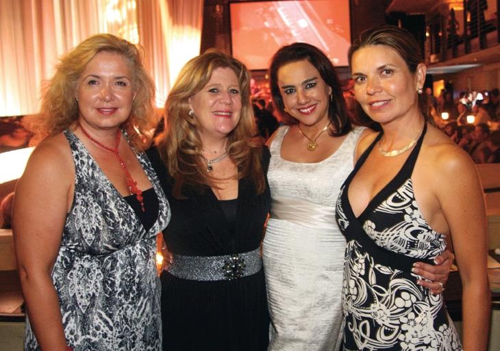 Maribel Moreno, Becky Krinsky, Merry Lopez Gallo and Tatiana Martinez.JPG
