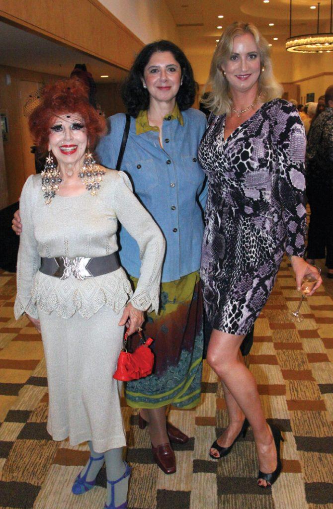 Marie Smith, Denise Ekstrom and Sofia Alsadek.JPG