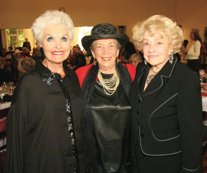 Marilyn Barrett, Dolores Ward and Marcy Taylor.JPG