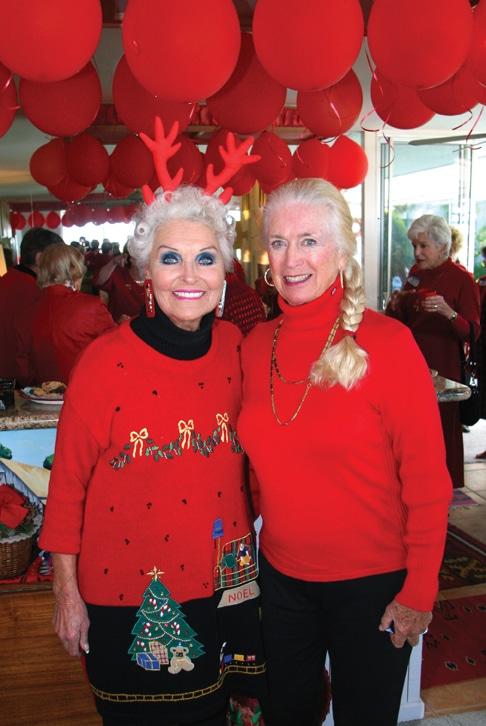 Marilyn Barrett and Rita Schnedar.JPG