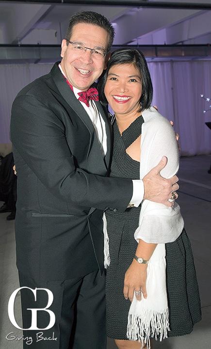 Mark and Junie Nechita