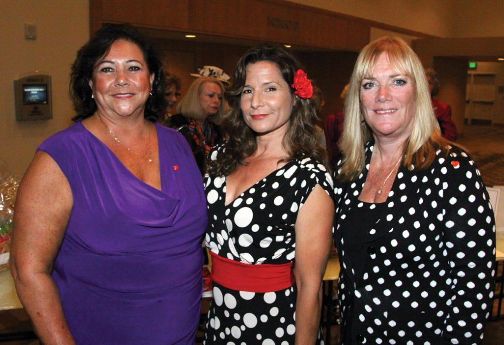 Marla Black, Pamela Lennen and Debbie Wilson.JPG