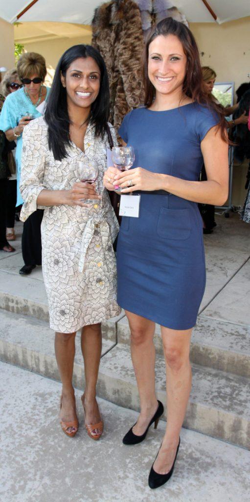 Marsha Amin and Nicole Danz.JPG