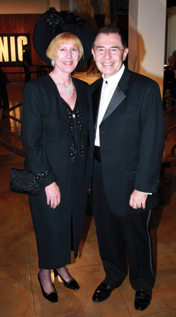 Marsha and Luis Nunez