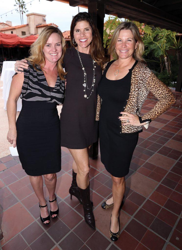 Mary Ann Alexander, Lisa D'Angelo and Dawn Maywood.JPG