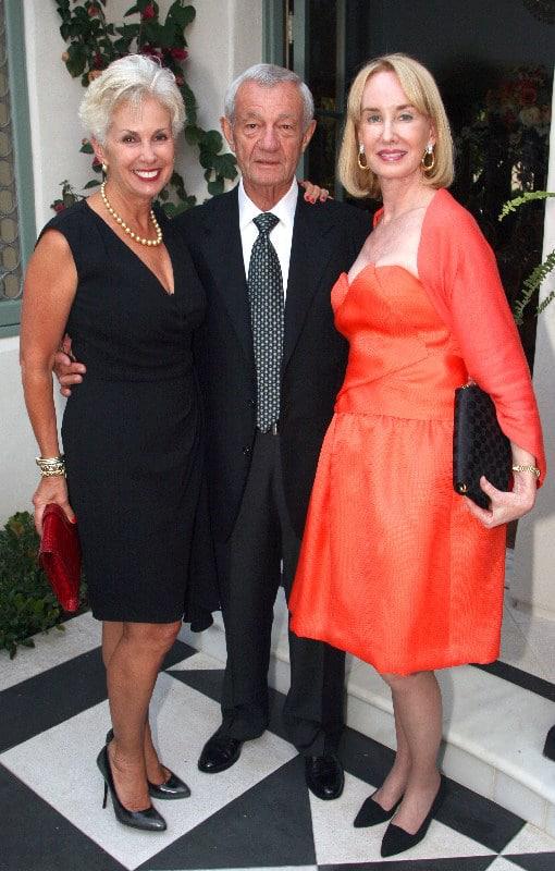 Mary Drake, Frank Alessio and Mary Lyman.JPG