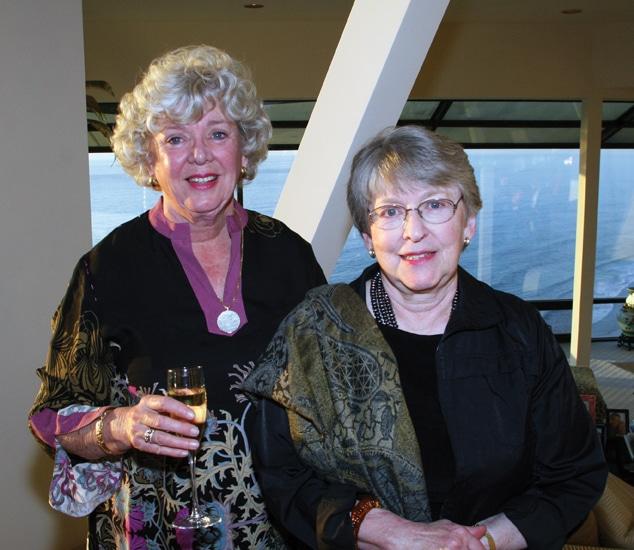 Mary Ellen Fleischli and Karen Meyer.JPG