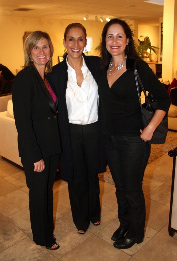Mary Jo Schumann, Secia Visotcky and Sarah Melaten.JPG