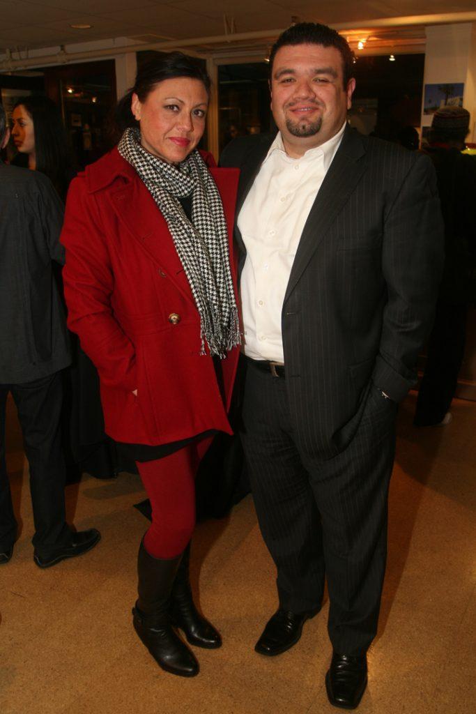 Mary and Cesar Padilla.JPG