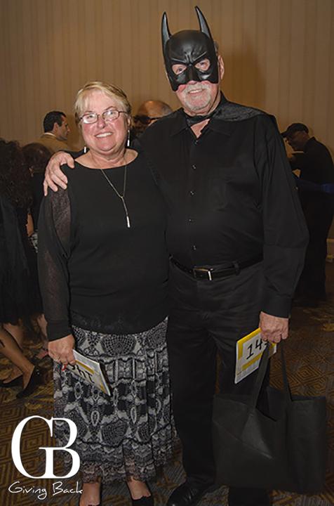 Mary Ellen and Robert Cavanagh