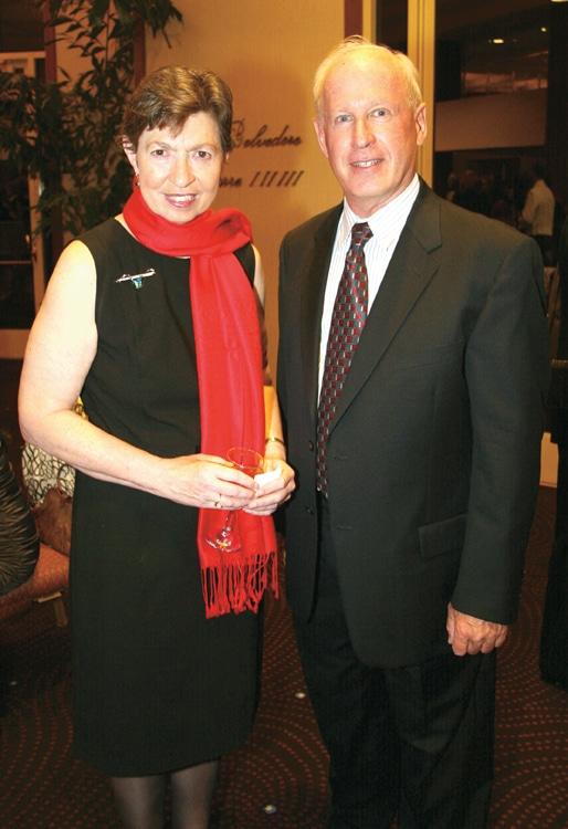 Marye Anne Fox and Jeff Elman.JPG