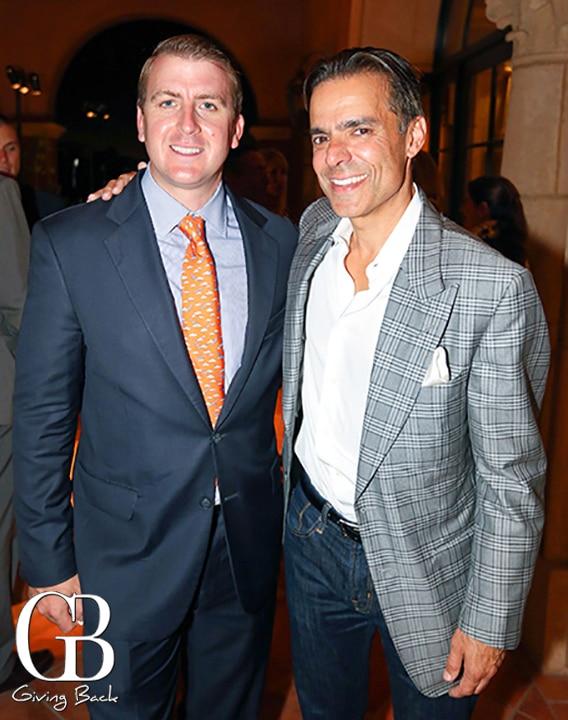 Matt Sullivan and Vahid Moradi