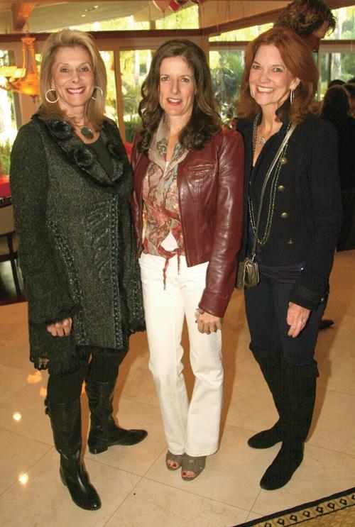 Maxine Gellens, Emily Einhorn and Ann Mcquerter.JPG
