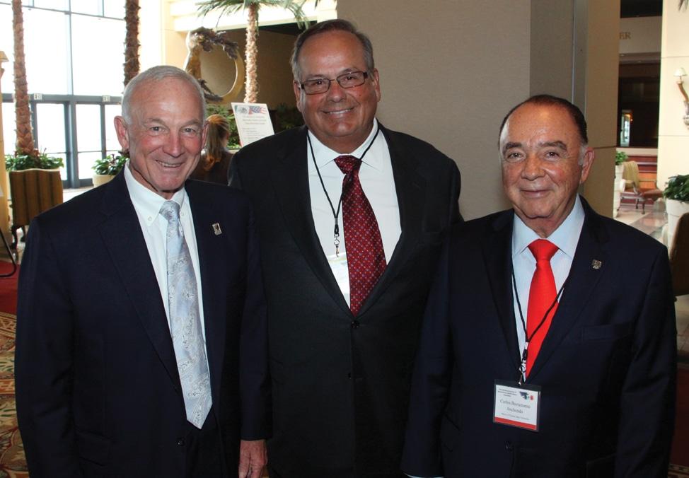 Mayor Jerry Sanders, Rafael Carrillo and Mayor Carlos Bustamante +.JPG
