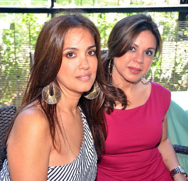 Mayra Calva y Maria Beltran.JPG