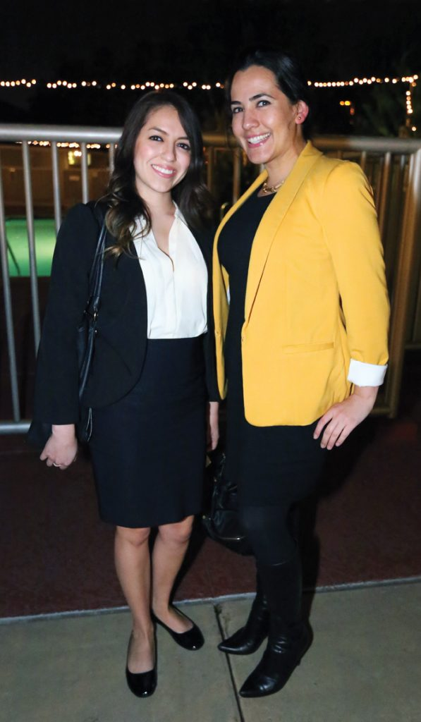 Mayra Vasquez and Denice Garcia.JPG