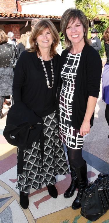 Megan Heine and Corinne Lynch.JPG